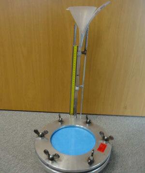 EN13859 метод определения качества гидроизоляции
