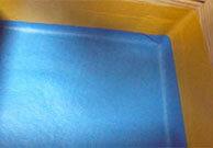 второй слой скотча Tyvek Double-sided Tape при устройстве пароизоляции